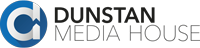 Dunstan Media House Mobile Logo