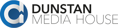 Dunstan Media House Mobile Retina Logo