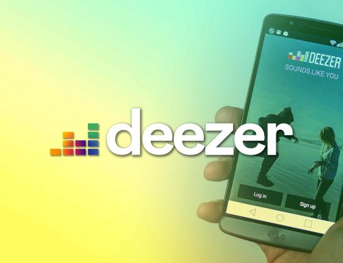 DEEZER: SONGTEXTE IN INSTAGRAM STORIES