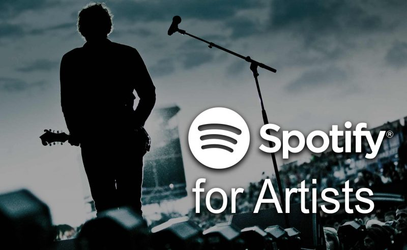Spotify-for-Artists-Artikelbild