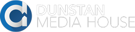 Dunstan Media House Sticky Logo